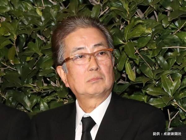 岡江久美子の訃報に夫・大和田獏がコメント ネットでは生放送前だった薬丸裕英を心配する声も