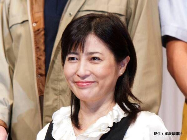大和田美帆、母・岡江久美子との思い出に涙 「今は何を見ても母を想います」