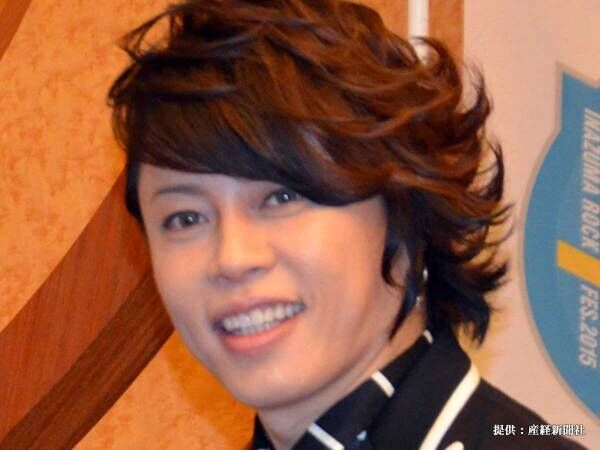 自粛期間について、西川貴教が呼びかけ 10万人が「本当にそれ!」