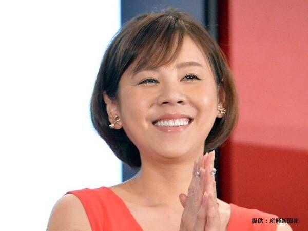 「私が産まれた時と同じ」 高橋真麻が第一子を出産、おめでたい報告に反響