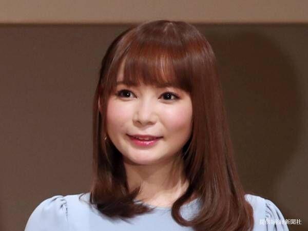 「タレントじゃなかったっけ?」の声 中川翔子自作アニメのクオリティに騒然