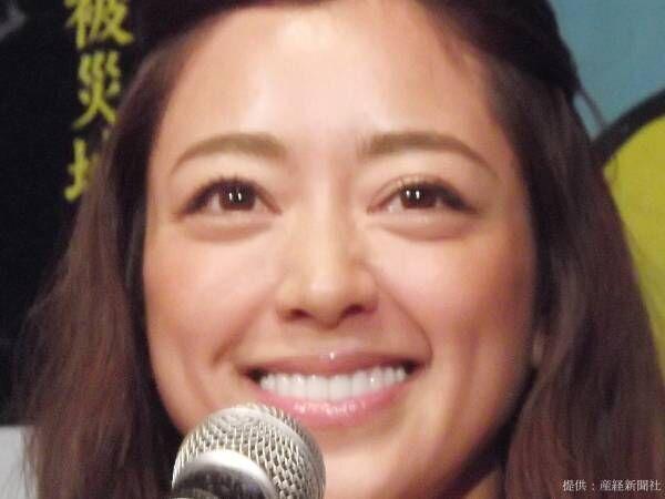 松本莉緒が第1子男児を出産! つわりや切迫早産に苦労するも「前向きに」