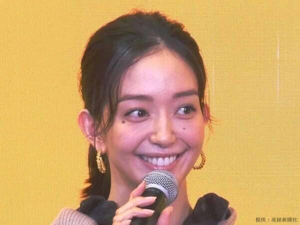 松島花「みなさま、ごめんなさい」 大胆イメチェンにファン衝撃!