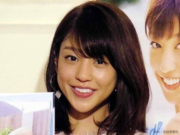 岡副麻希が母とのツーショットを公開 「本当にママなの!?」と驚きの声殺到