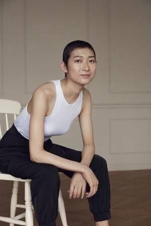 短髪姿を初披露した、池江璃花子選手 その理由に「泣いた」「素敵すぎる」