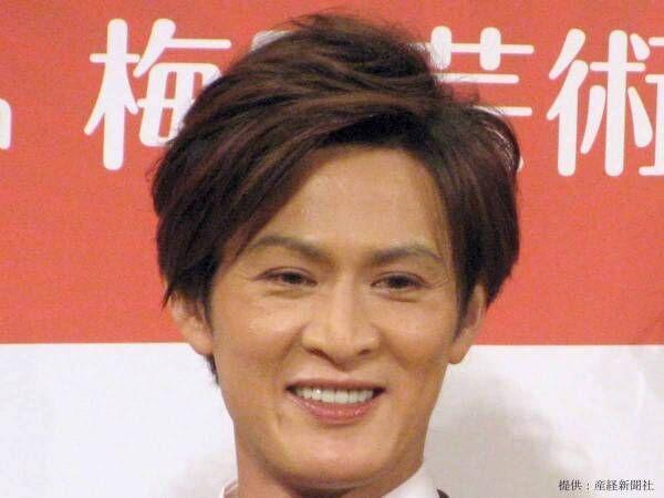 新納慎也は『真田丸』で人気に! 大和田美帆や松下洸平とも仲がいい