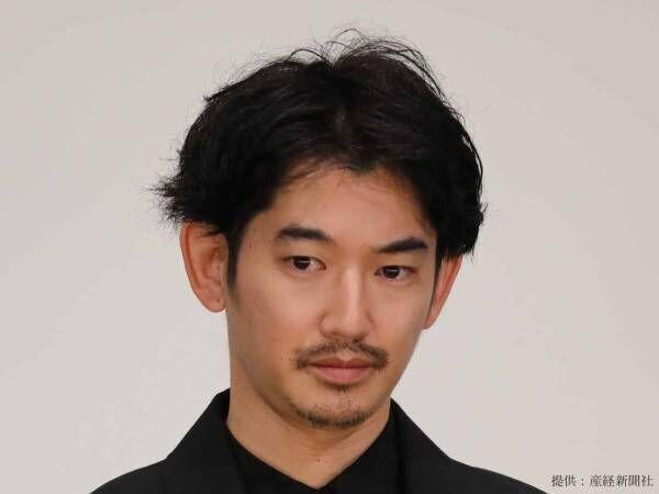 永山瑛太、弟・永山絢斗とのツーショットを公開! 「やっぱり似てる…」とファン大興奮