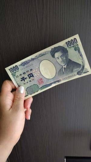 佐川急便の『感じの良い配達員』 代金引き換えで現金を渡すと、感動の対応!