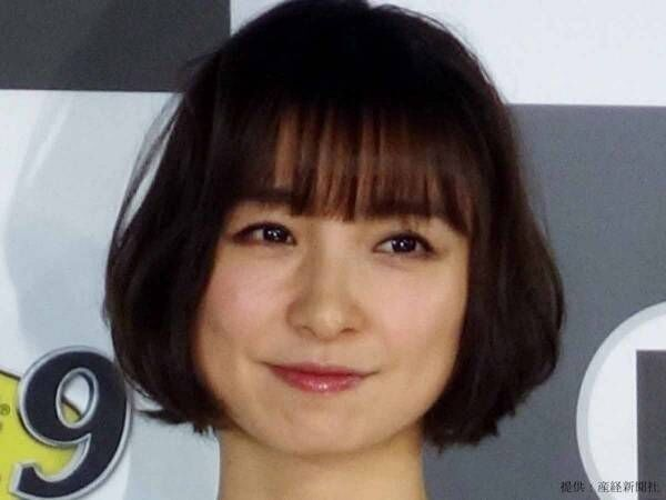 篠田麻里子のスタイルに「本当に産後…?」 私服コーデに反響続々