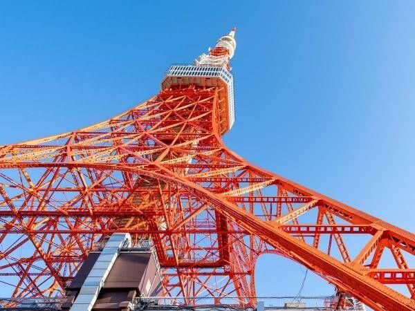 営業再開した東京タワーが地獄すぎると話題に 「爆笑した」「こういうの好き」