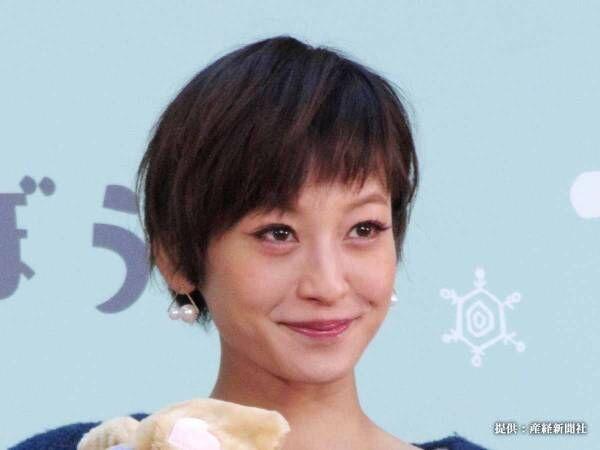 西山茉希が山田優との『ギャル時代の双子ショット』を公開 ファン「似てる…」