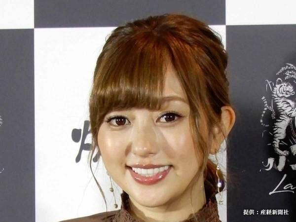 菊地亜美が『アクセサリーブランド』を創設「いつかやりたいと…」 ファンの反応は?