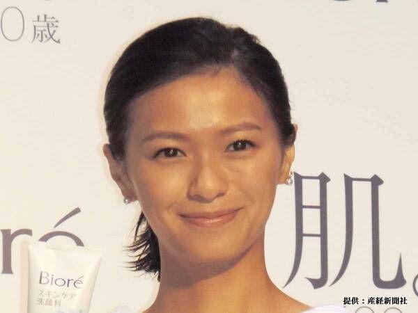 榮倉奈々が初リモート撮影に挑戦! 「いつの間にロングヘアに…」「何、この美人」