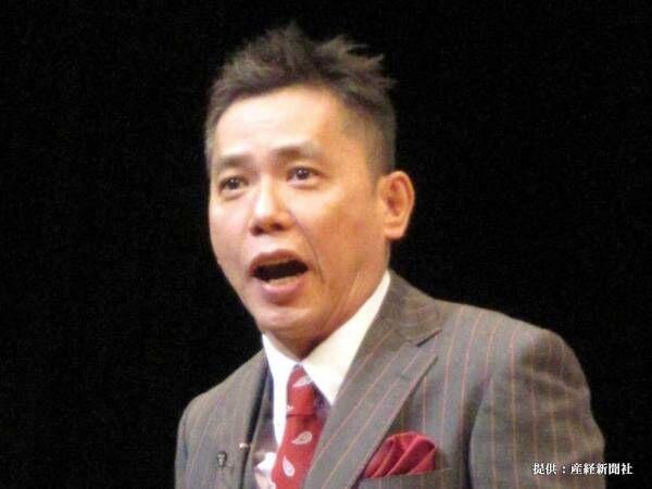 逃げ方が分からない人たちへ 太田光の発言に「本当に心がこもったメッセージ」と反響