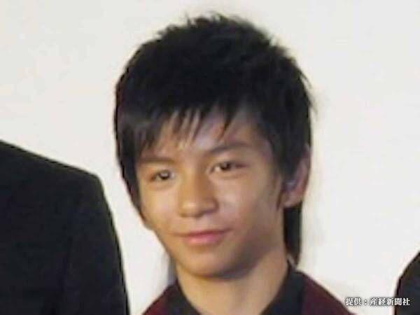 田中偉登は子役時代に『明神弥彦』役を担当 ドラマ『エール』では呉服店の店員に!