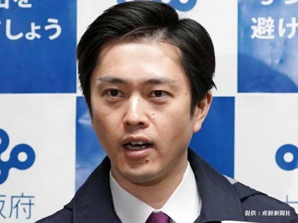 「腹黒いの?」と問われた吉村知事 『返答』が、大阪らしさ全開!
