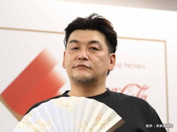 富澤たけしが息子の「芸人になりたい」との短冊に感動 卒アルの『バット』が伝説に!