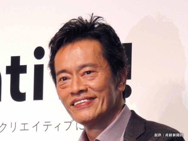 遠藤憲一が『手作りラーメン』を公開! 「食べたい!」の要望が殺到