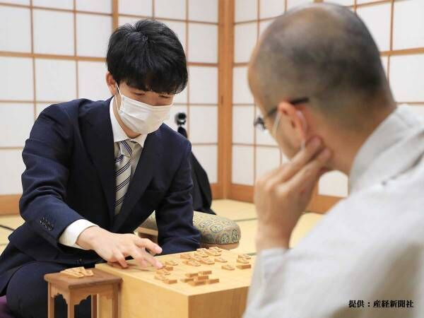 「粋すぎる!」 藤井七段と戦った渡辺三冠の『着物』がコチラ