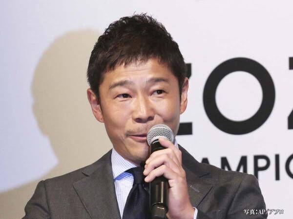 前澤友作、夫婦やカップルに100万円配布へ 「応募した」「素晴らしい」の声