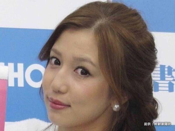 丸高愛実、30歳の誕生日にYouTuberデビュー 相変わらずの美しさにファン歓喜