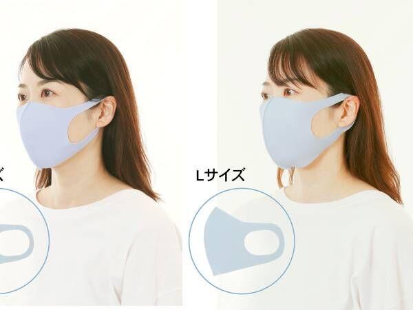 100回洗濯しても『ひんやり』が持続 布団の西川『本気』のマスク販売開始
