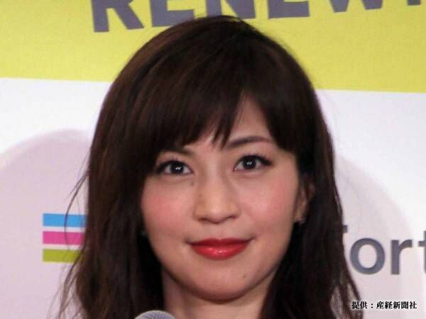 安田美沙子が『ヨコ乳』が見えるドレスショットを公開! 「ここまで見せていいの?」と反響大