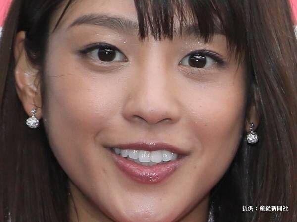 岡副麻希が初めてのキャラ弁に挑戦! その出来栄えに「思わず笑っちゃった」