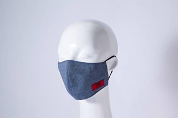 EDWINとカインズのコラボマスクがかわいいと話題! 「素敵」「これは欲しい」