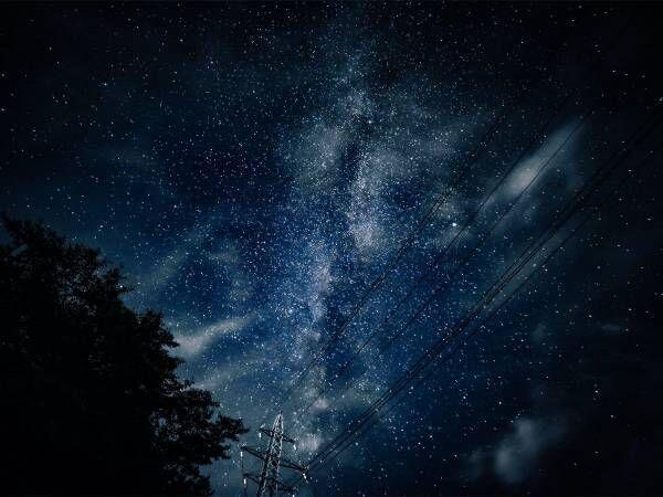 七夕の夜に見たい『天の川』 山形で撮影された4枚に、反響 「忘れられない」