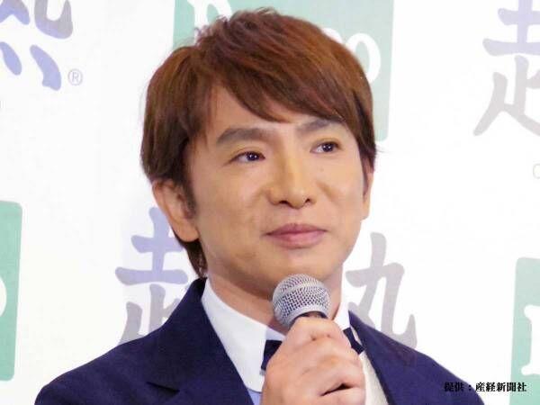 結婚前に外デートを避けていた武田真治 対する濱口優の行動に「さすが」「良い兄貴すぎる」