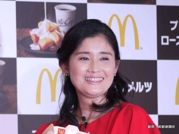 石田ひかり、4か月ぶりの手作り弁当を公開「まごまごしてもうた…」 出来栄えが最高すぎる!