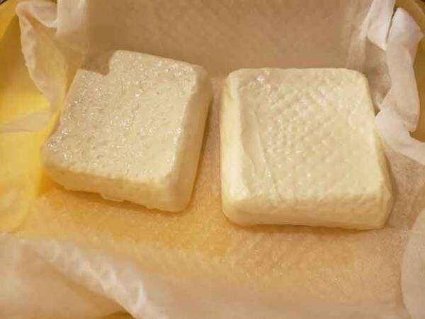 夏と言えば「冷や奴」 この夏は少しアレンジして、「塩豆腐」を作ってみては?