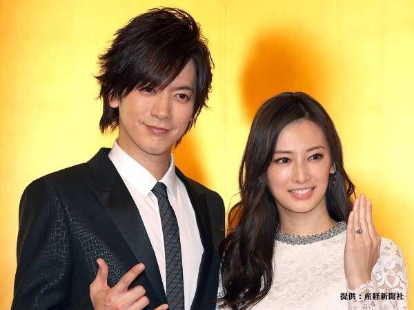 「いっつもさぁ…」 交際当初に北川景子がDAIGOに対して抱いていた不満とは