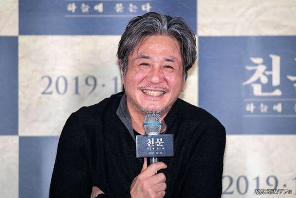 イケメン俳優だけじゃない! 世界を魅了している『韓国おじさん俳優』たち