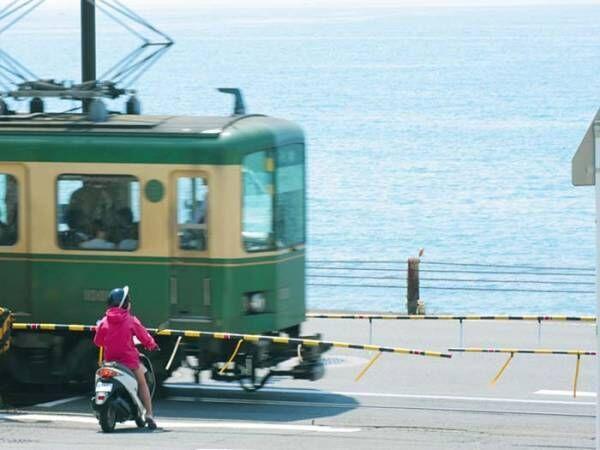 『江ノ電』で目にした最高の貼り紙に反響 「素晴らしい駅員」「守らざるを得ない…!」