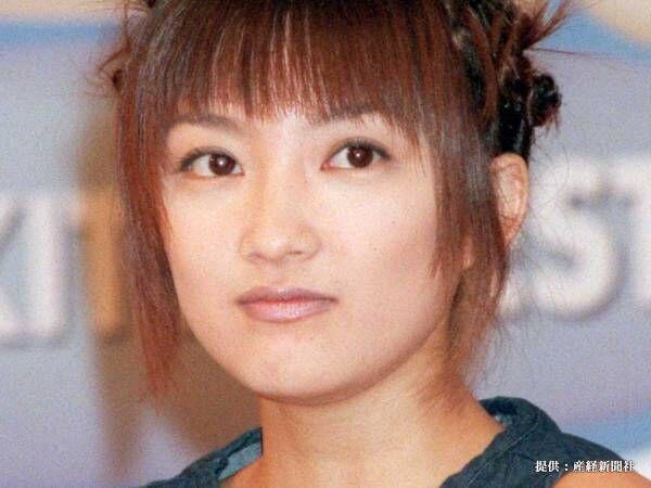 山田まりやはクローン病? インスタに投稿された現在の姿や子供の写真にファンは…