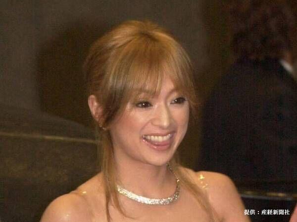 浜崎あゆみのスタッフがTwitterを更新 深刻さが伝わる内容に、心配の声