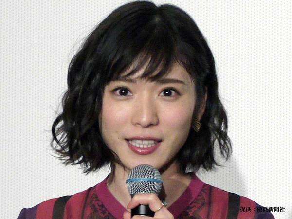三浦春馬さんと共演の松岡茉優が、訃報に言及 ネットで称賛の声