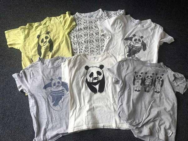Tシャツを捨てられたくない息子の『無茶ぶり』 やり遂げた母の投稿に「5度見した」の声