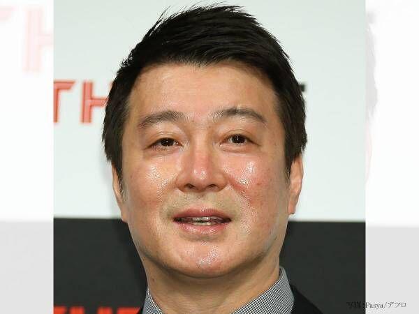 加藤浩次、『軍団山本』クラスターに苦言 「その通り!」「よくいった」などの声