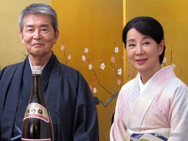 渡哲也さん訃報 吉永小百合が悲しみの胸中を明かす
