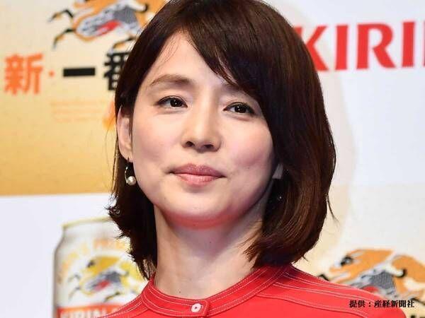 「お見合いした」と報道された石田ゆり子 投稿に、考えさせられる