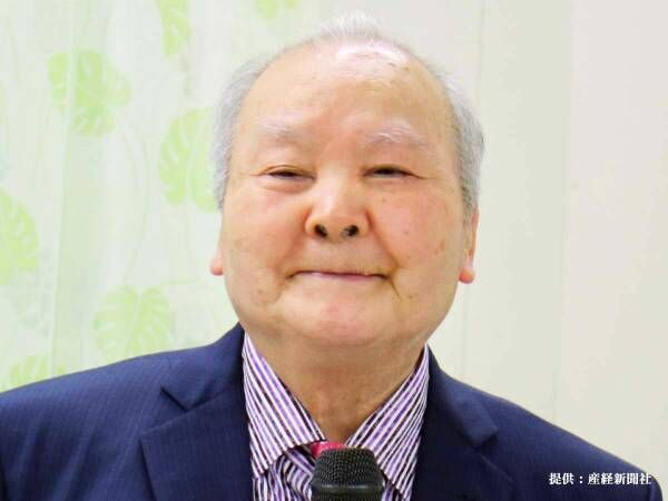 62年ぶりに記録を破られた加藤一二三 反応に「かっこよすぎる」「素敵!」