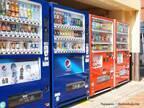 酷暑で自販機が『限界』を迎えた結果…!? 貼り紙に「ヒエッ…」「そんなことあるの」