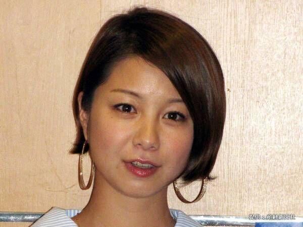 田中美保の現在の姿に衝撃! インスタに投稿された写真を見てみると…