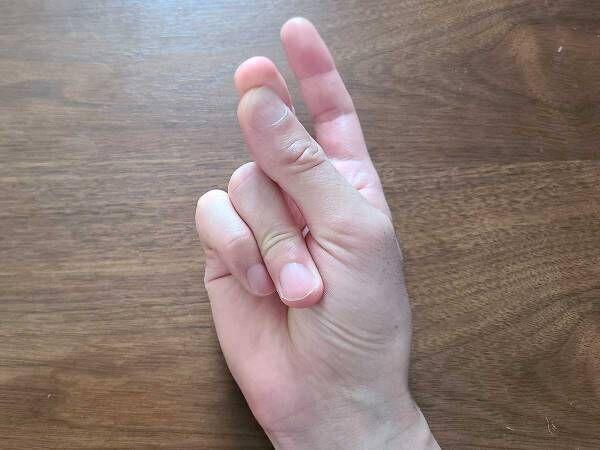 指パッチンのやり方 音を出す鳴らし方のコツは薬指が大事 正式名称やギネス記録も