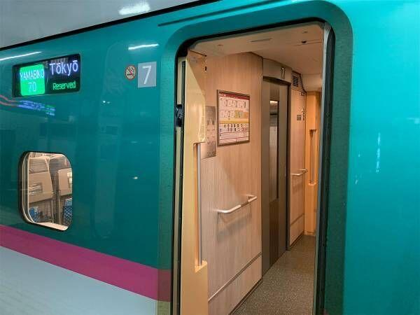 終電直前に新幹線の券を購入した客 駅の階段を駆け上がると… 「さすが」「プロの気配り」