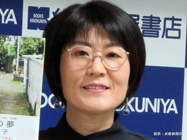 光浦靖子がフェルトで『芸能人』を作ったら… 「二度見した」「クオリティ高すぎる」