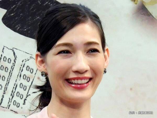 妻夫木聡の妻・マイコってどんな人?ドラマで共演したことをきっかけに結婚!